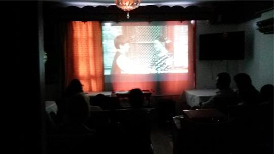 """Charity Show of """"MAYA"""", a Nepalbhasha Movie"""