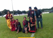 PPGUK participation in Nepali Mela 2011