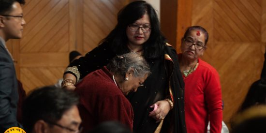 Mha Puja 2018 : Photo Gallery