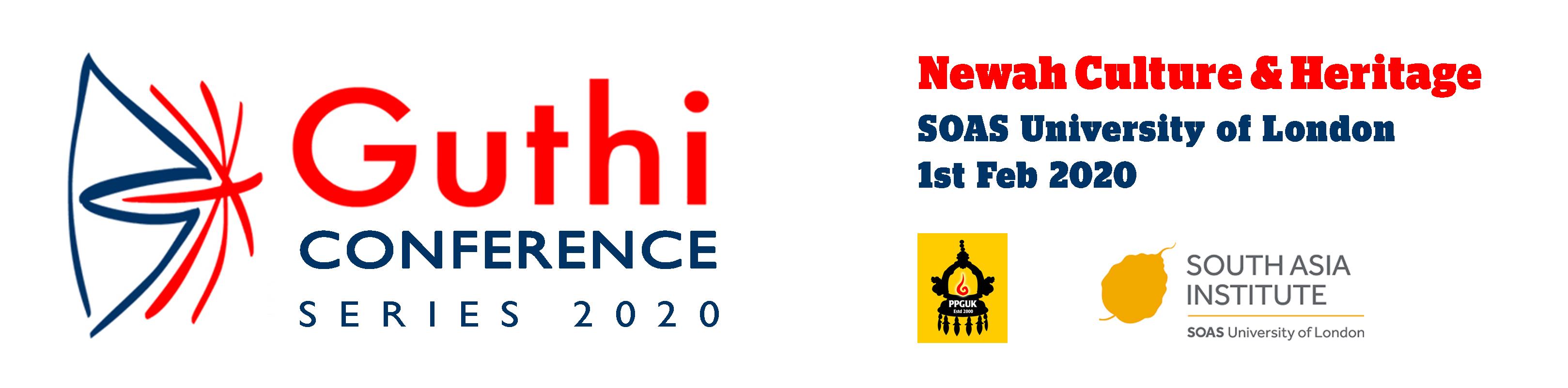 Registration – Guthi Conference 2020