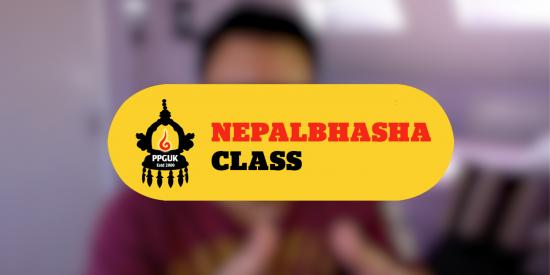 Nepalbhasha Classes Online