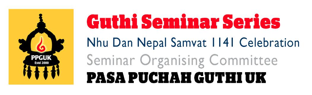 Nhu Dan Nepal Samvat 1141 Seminar
